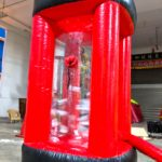 Cash Flow Carnival Game Stall