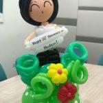 Customised Balloon Sculpture Gift