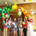 Balloon Sculpting Birthday Party Singapore