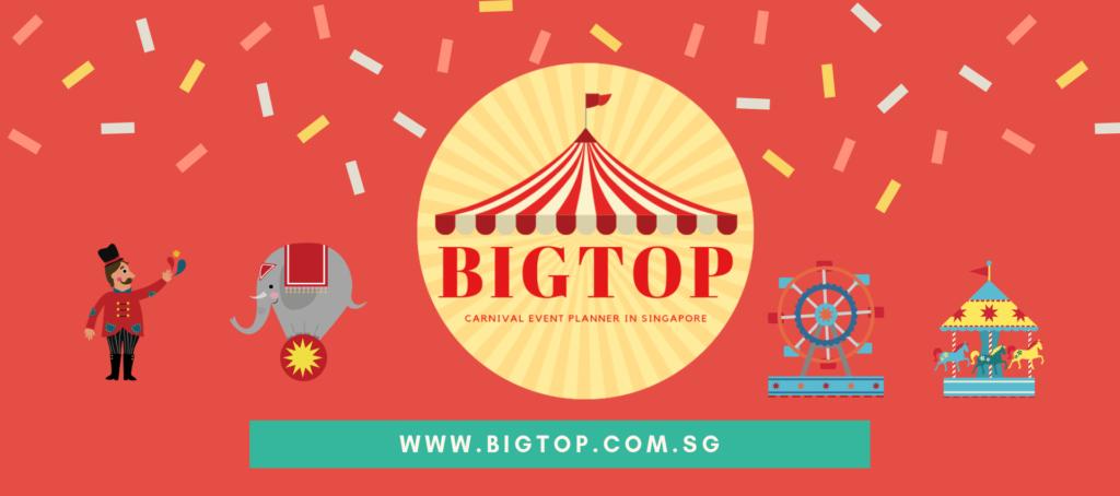 Big Top Singapore