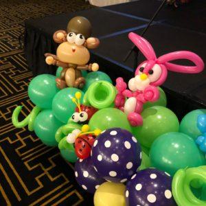 Balloon Animal Sculptures Singapore