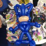 Cartoon Balloon Singapore