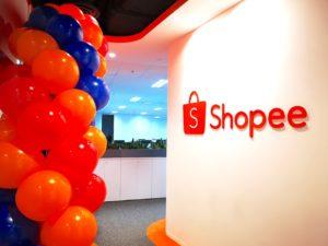 Balloon Decorations at Shopee