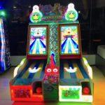 Bowling Arcade Rental Singapore