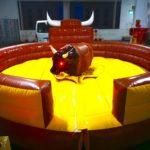 Bull Ride Rental in Singapore
