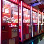 Claw Machine for Rental Singapore