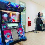 Dance Central 3 Arcade Rental