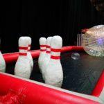 Large Human Bowling Game Singapore