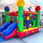 Lots of Fun Bouncy Castle Rental