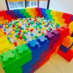 Rainbow Ball Pit Singapore