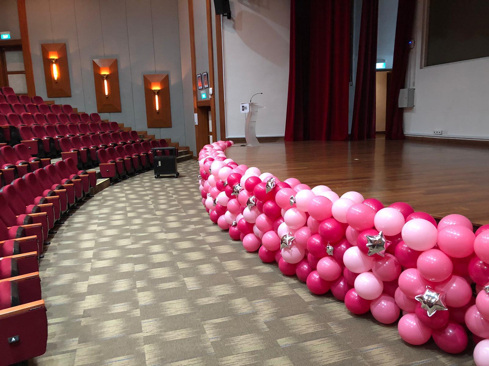 Singapore Premium Balloon Services That Balloons