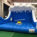 Wave Surfer Inflatable Ride Rental