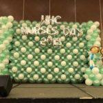 Singapore Nurses Day Balloon Decoration