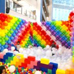 Ball Pit and Balloon Pit