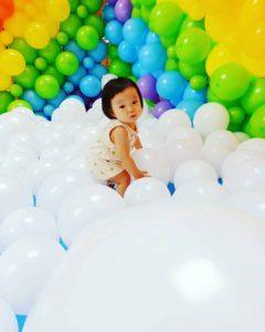 Kids Balloon Pit Rental