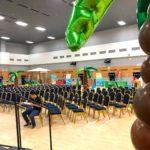 Coconut Tree Balloon Decorations