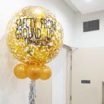 Customised Helium Balloon for Sale