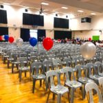 Helium Balloon Delivery Singapore