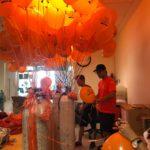 Helium Balloons Delivery Singapore