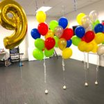 Helium Balloons for sale Singapore