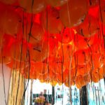 Helium Balloons in Singapore