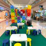 Balloon Pit Rental