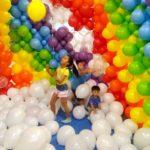 Balloon Pit Rental Singapore