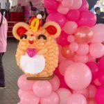Balloon Rat Sculpture