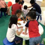 Colouring Activities Singapore