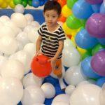Singapore Balloon Pit Rental