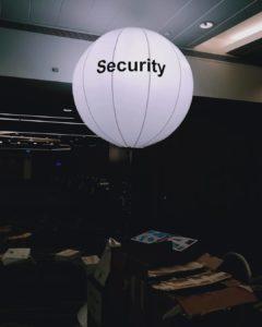 Advertising Balloon Signage