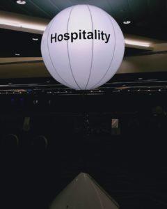 Large Balloon Signage Singapore