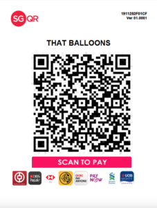 That Balloons Paynow