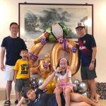 Happy Balloon Clients