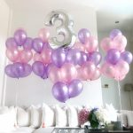 Helium Balloons Bundles Delivery
