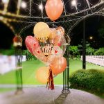 Affordable customised balloons