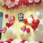 Balloon Room Styling HDB