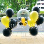 Balloons for gift Singapore