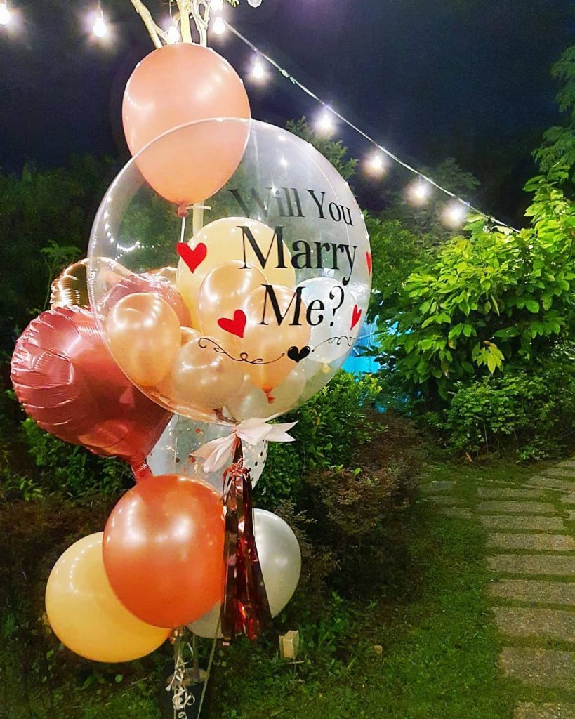 Cheap and affordable balloons