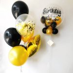 Customised Balloon delivery