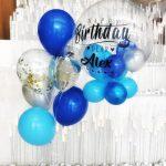 Customised Helium balloon