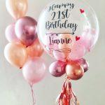 cheap customised balloon