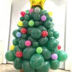 Christmas Tree Sculpture