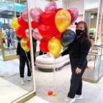 Cheap Helium balloons delivery singapore