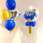 Customised Helium Balloon Delivery Singapore