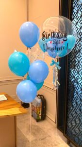 Helium Balloon Delivery Package Singapore