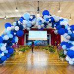Organic Balloon Arch Decoration Singapore