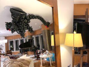 Balloon Dragon Singapore